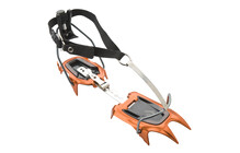 Black Diamond Neve  crampons glace Pro  orange